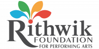 Rithwik Foundation New Logo_Black