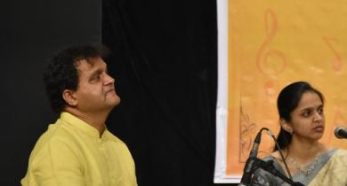 2nd Swaranubhuti Tabla