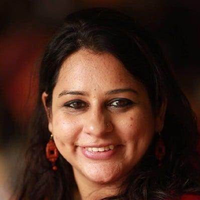 Sammaan Blog - Juhi Thakur