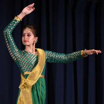 RSCA Teacher - Prisha Thakkar