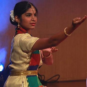 RSCA Teacher - Shreya Karandikar