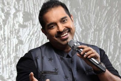 Sammaan Blog - Shankar Mahadevan