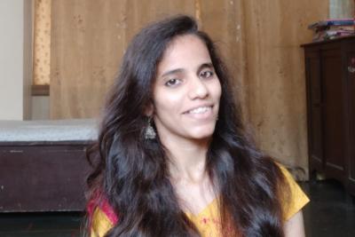 Isha Chhatre - ARPIT 2020