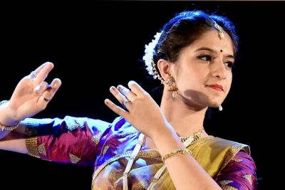 Prisha Thakkar - ARPIT 2020