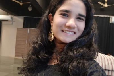 Sanika Joshi - ARPIT 2020