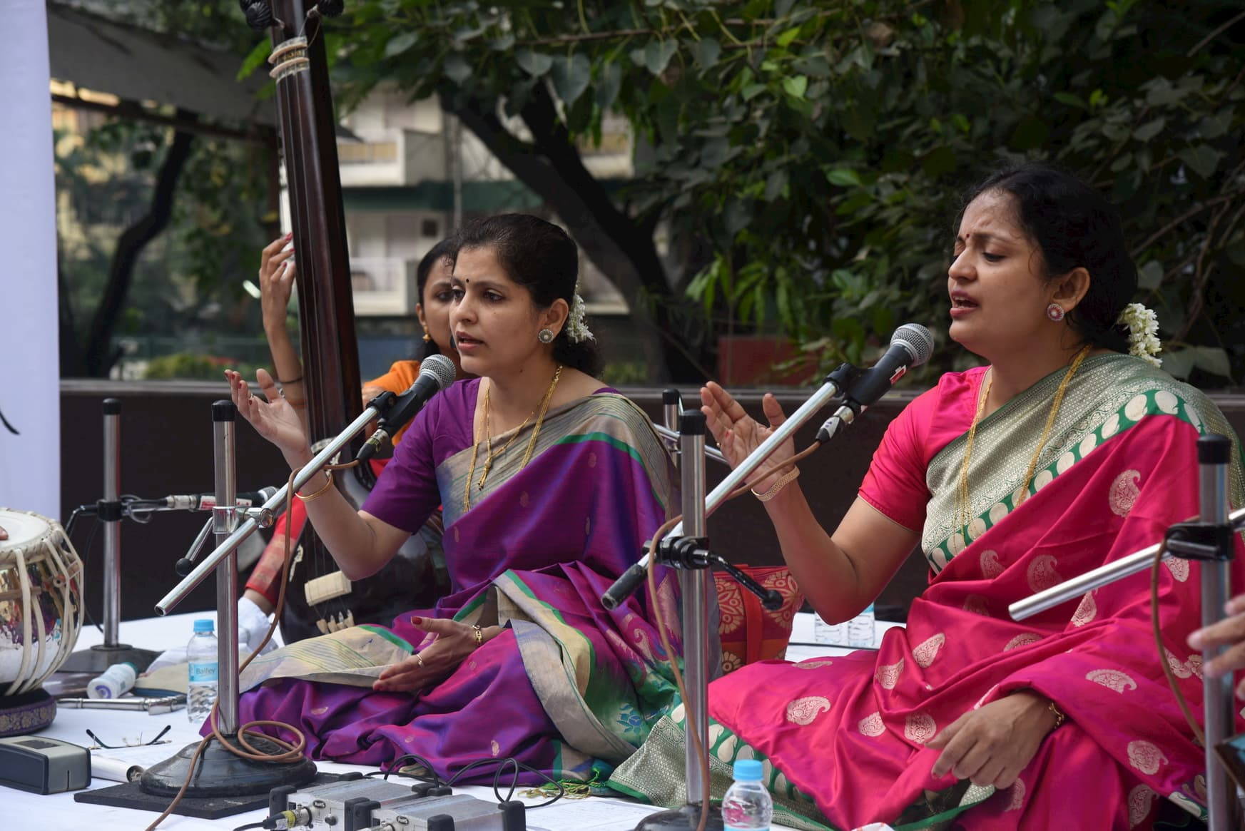 Pratah Swar November 2019 Photos