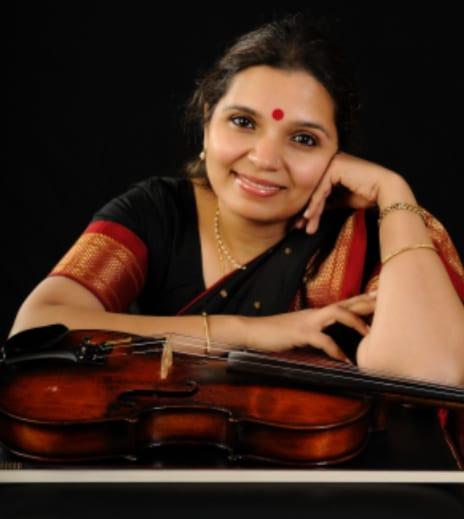 Kala Ramnath Guru Profile
