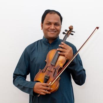Kala Ramnath Online Classes - Sarada Das